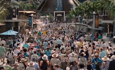 Jurassic World Still Photo