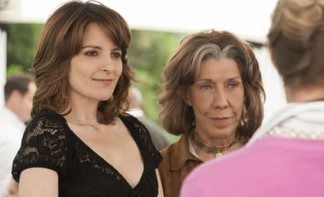 Tina Fey Lily Tomlin Admission