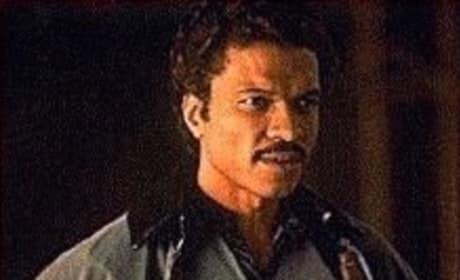 Lando Calrissian Picture