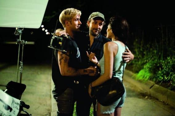 The Place Beyond the Pines Derek Cianfrance Directs