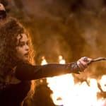 Bellatrix Lestrange Photo