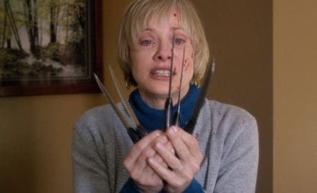 Barbara Crampton as Anne Secchetti
