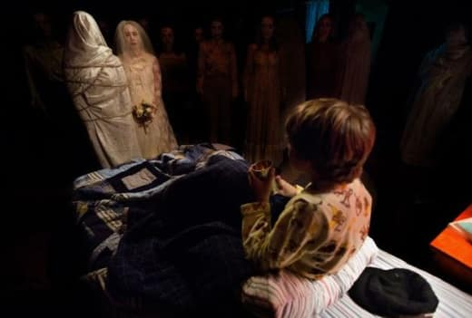 Insidious Chapter 2 Pic