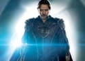 Man of Steel Character Poster: Russell Crowe as Jor-El
