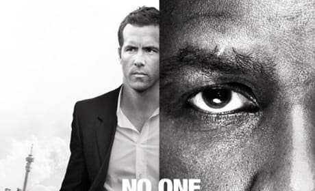 Safe House Poster 2