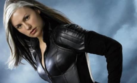 X-Men Days of Future Past DVD: Bryan Singer Working on Director's Cut With Rogue Scenes Back!
