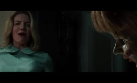 Annabelle TV Spot