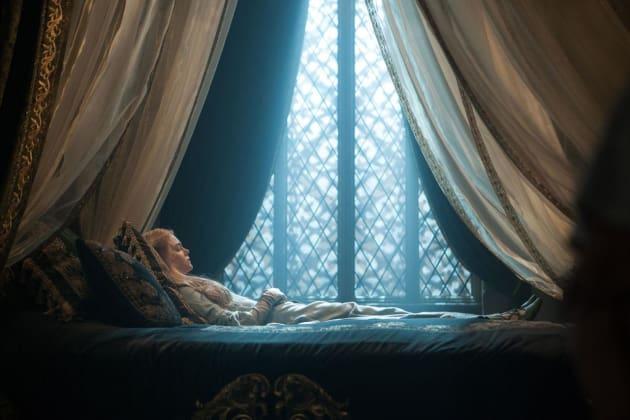 Ellen Fanning Sleeping Beauty Maleficent