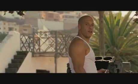 Fast and Furious 6 Extended First Look Trailer is Here!