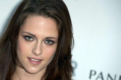 Kristen Stewart Premiere Pic
