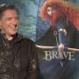 Craig Ferguson Talks Brave