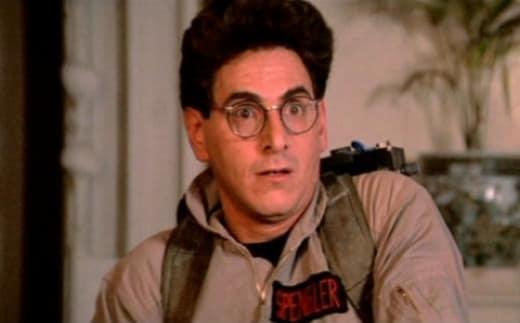 Ghostbusters Harold Ramis