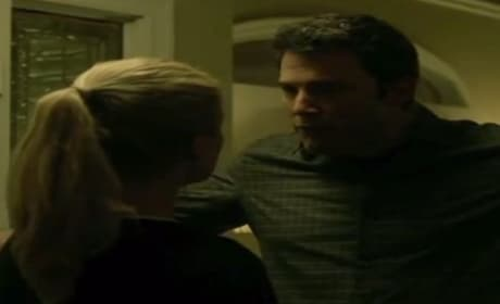 Gone Girl Trailer: I Am Not a Murderer