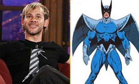 Dominic Monaghan Joins X-Men Origins: Wolverine Cast