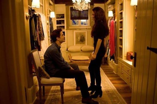 Kristen Stewart Robert Pattinson Star in Breaking Dawn Part 2