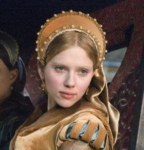 Mary Boleyn Picture