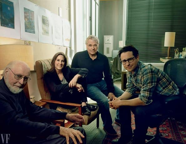 Star Wars The Force Awakens Brain Trust