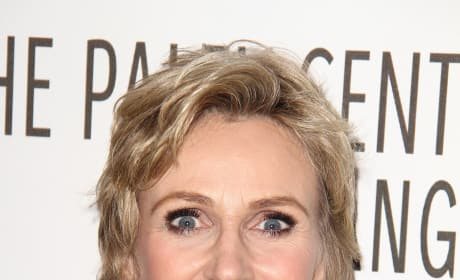 Jane Lynch Cast in The Three Stooges
