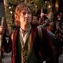 Martin Freeman in The Hobbit