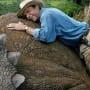 Sam Neill Jurassic Park 3D