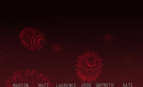 Contagion Teaser Poster