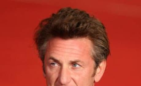 Sean Penn Backs Out of Two Major Films