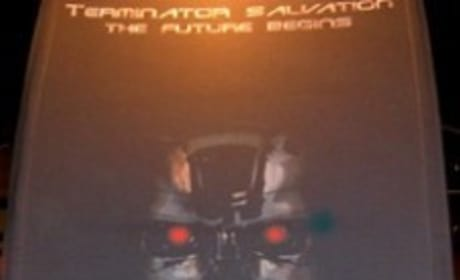 Terminator Sequel, Trailer News