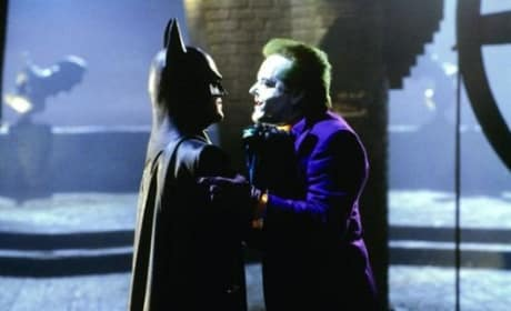 Who Played Batman Best?