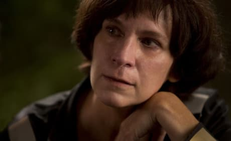 The Hunger Games Catching Fire Amanda Plummer