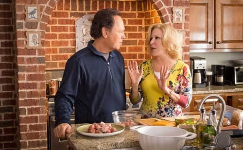 Bette Midler Billy Crystal Parental Guidance