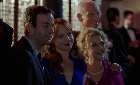 Mike Birbiglia Lauren Ambrose Sleepwalk With Me