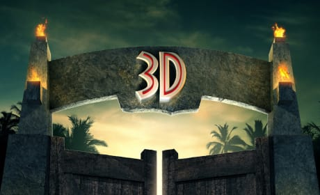 Jurassic Park 3D Trailer Debuts: Hold Onto Your Butts