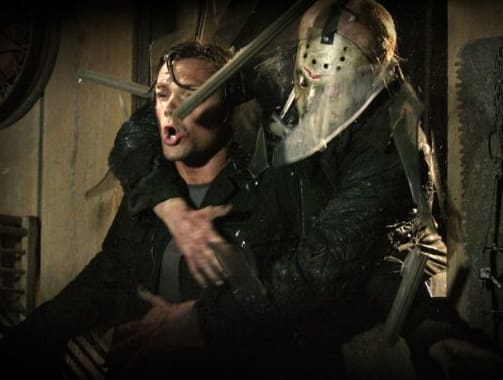 Friday the 13th Photo