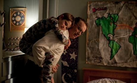 Oscar Watch: Extremely Loud and Incredibly Close's Power