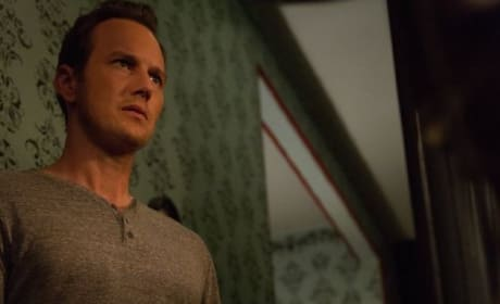 Patrick Wilson Insidious Chapter 2