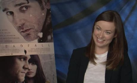 Deadfall: Olivia Wilde Talks Thriller, Favorite Christmas Movie