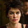 Judge Dredd Lena Headey
