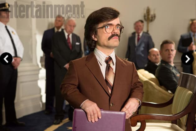 X-Men Days of Future Past Peter Dinklage