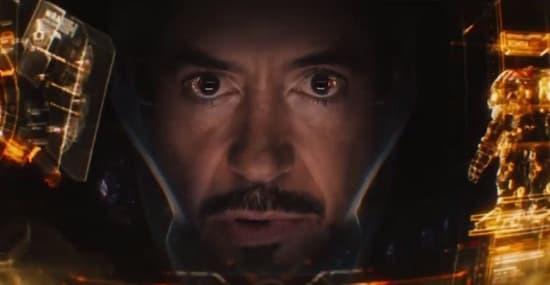 Avengers Age of Ultron Robert Downey Jr. Tony Stark