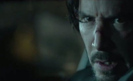 John Wick Keanu Reeves Still Photo