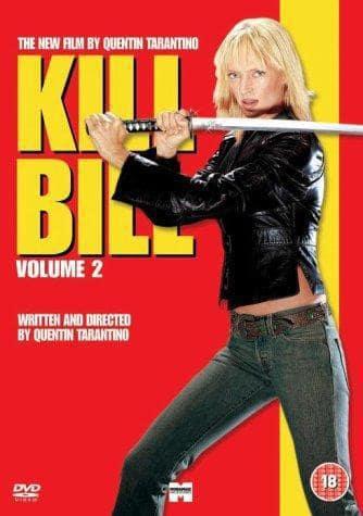 Kill Bill: Vol. 2 Photo