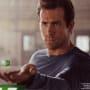 Ryan Reynolds as Hal Jordan