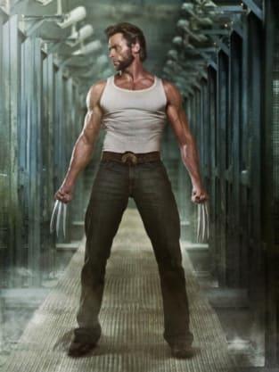 X-Men Origins: Wolverine Star
