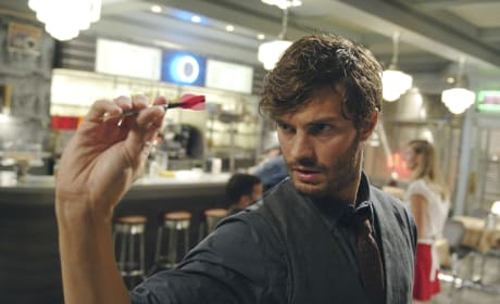 Will Jamie Dornan make a good Christian Grey?