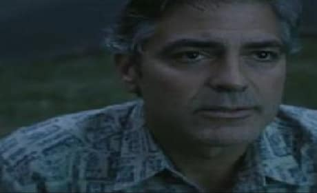 The Descendants Trailer Teases George Clooney's Oscar Buzzing Film