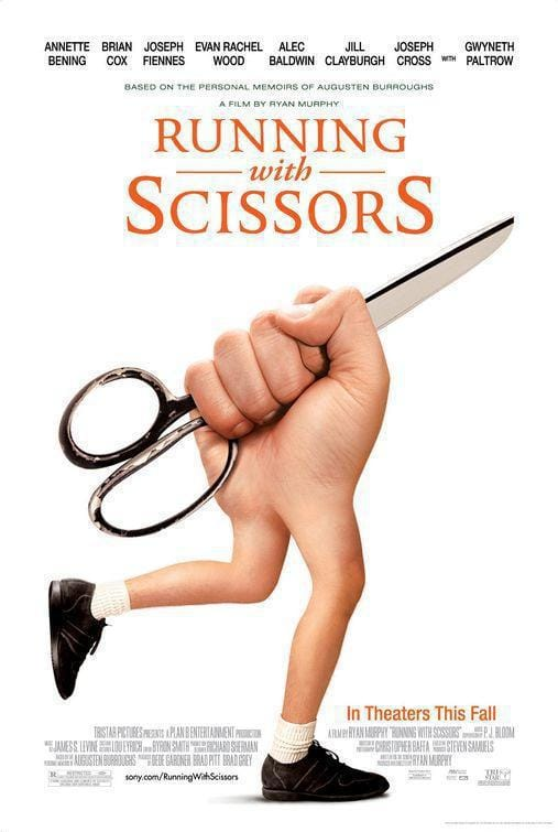 Running with Scissors Picture