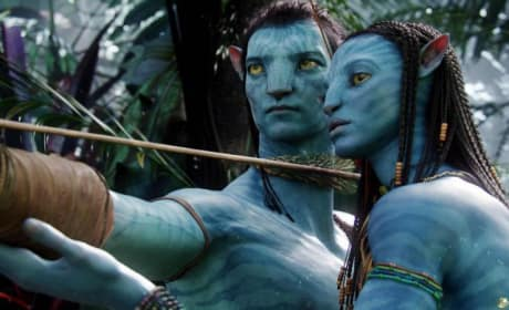 "Avatar Sequels: James Cameron Describes His ""Godfather"" Like Films"