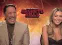 Machete Kills Exclusive: Danny Trejo & Alexa Vega Dish Where Machete Goes Next!