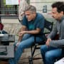 The Monuments Men George Clooney Grant Heslov