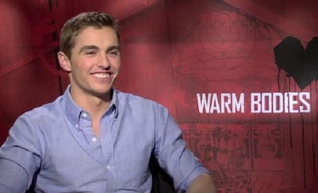Warm Bodies: Dave Franco on Unique Zombie Tale